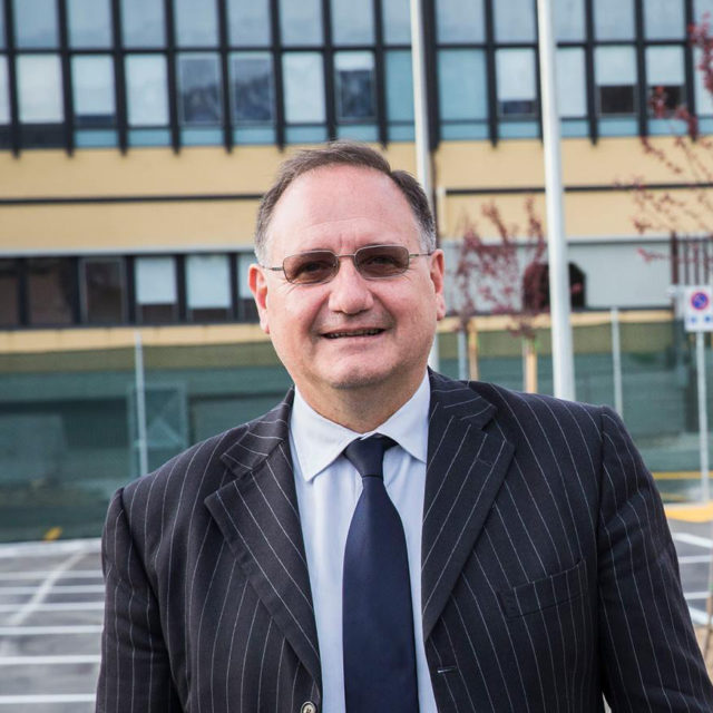 Maurizio Capri