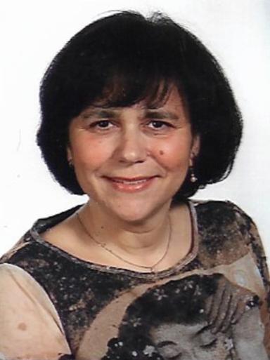 Maria Cristina Cervale
