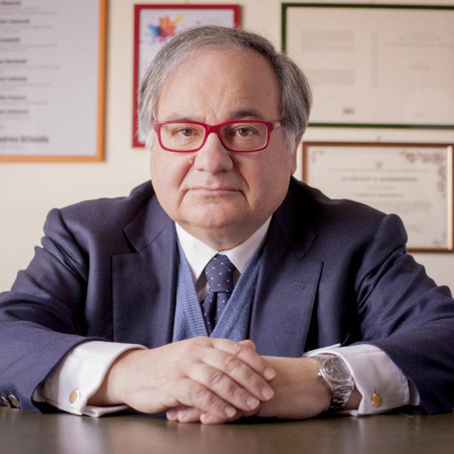 Fabrizio Marinelli