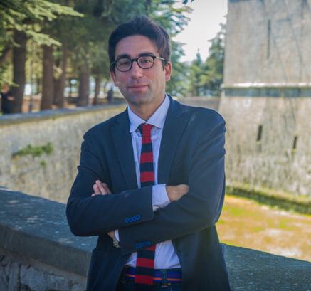 Gregorio Equizi
