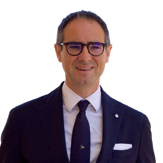 Raffaele Daniele