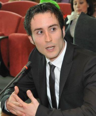 Francesco Minazzi